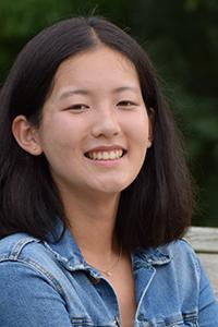 Cindy Liu Headshot