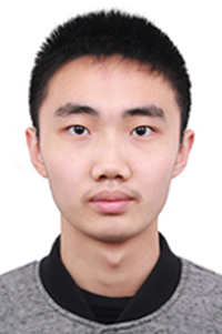 Mingchen Ma headshot